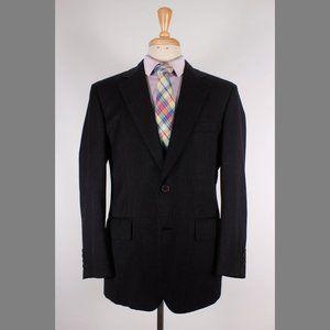 Brooks Brothers 40S Gray Sport Coat B879